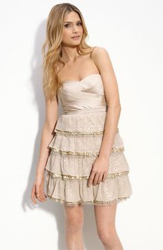 So cute and possibly my homecoming dress :)