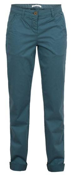 Patty Petrol par Armedangels (couleur bleu) - MODETIC - Vêtements en coton bio - mode équitable