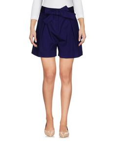 Msgm Women Shorts on YOOX. The best online selection of Shorts Msgm. YOOX exclusive items of Italian and international designers - Secure payments - Free Return
