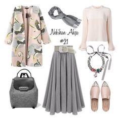 hijab fashion outfit #21 by nebihan-akca on Polyvore featuring polyvore fashion ... ,  #fashion #featuring #hijab #NEBİHAN #nebihanakca #outfit #polyvore