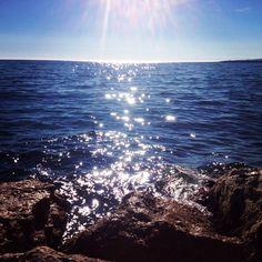 Málaga sun Light