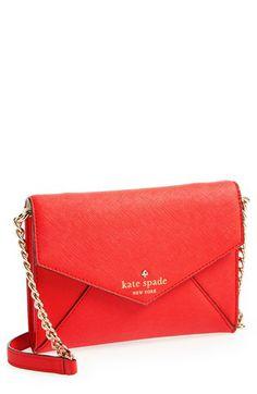 kate spade new york  cedar street - monday  crossbody bag available at   Nordstrom fe7639ba21