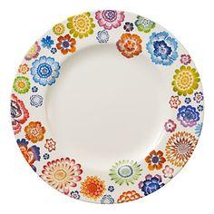 Villeroy & Boch Anmut Bloom Dinnerware - Dinnerware - Dining & Entertaining - Home - Bloomingdale's