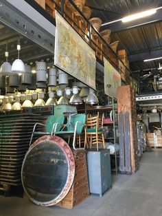 Davidowski Antique Vintage Industrial Decoration , Ligthing and Furniture Wordwide Export & Eurepean Import - * About us - Davidowski