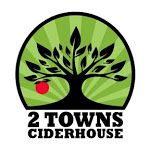 Two Towns Ciderhouse Bright Cider