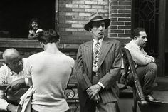 Henri Cartier-Bresson 's reputation as the master of street photography is rightly earned. Decades after his pioneering work in the field...