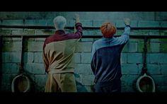BIGBANG(GD&T.O.P) - 쩔어 (ZUTTER) M/V  GD G-Dragon Kwon Ji Yong & T.O.P Choi Seung Hyun  ( GTOP )
