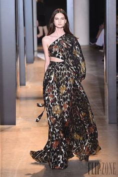 John Galliano Fall-winter 2015-2016 - Ready-to-Wear