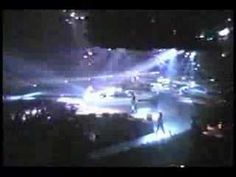 Bon Jovi - If I was your mother (live) - 08-02-1993