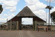 Sweetwaters Tented Camp Lodge in Nanyuki, Laikipia, Kenya