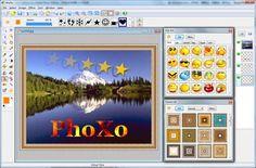 PhoXo, JPG, BMP, PNG, GIF formatındaki resimleri düzenlemek için kullanabileceğiniz  ücretsiz bir yazılımdır.