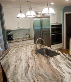 47 best kitchen images granite marble brazil rh pinterest com