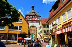 Bissingen , Germany