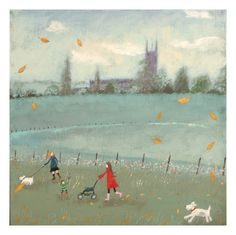 Lucy Grossmith / memories of a wonderful time in our lives