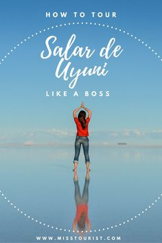 So you want to visit the Salt Flats in Bolivia? Look no further! Here you'll learn how much it will cost, how to get there, Salar de Uyuni tours and everything else you need to know to ensure the perfect trip and amazing pictures! #bolivia #southamerica #saltflats ******************************************** Bolivia travel | Bolivia travel Salar de Uyuni | South America travel | South America destinations | Salt flats Bolivia | Things to do in Bolivia
