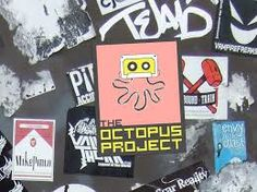 eletronic band stickers - Google Search