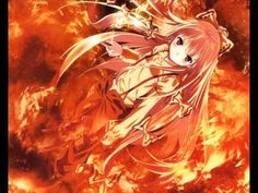 Nightcore - My Songs Know What You Did In The Dark (Light Em Up) fall out boy