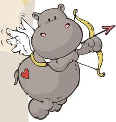 Hippo Cupid
