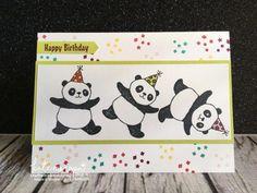 Bildergebnis für stampin up party panda