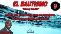 9. Todas las personas que se bautizan, lo hacen guíados por Dios? - SER...