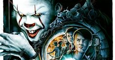 Pennywise Will Return in IT 2, But How Will It Be Different? -- Bill Skarsgard confirms in a recent interview that he will be back as the nefarious Pennywise in the upcoming IT 2. -- http://movieweb.com/it-2-cast-bill-skarsgard-pennywise-confirmed/