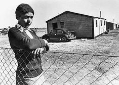 A selection of images from the life of Winnie Madikizela-Mandela, who has died aged 81