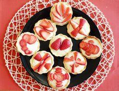 recipe image Recipe Images, Plum, Peach, Recipes, Food, Strawberry Fruit, Fine Dining, Recipies, Essen