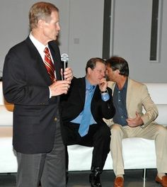 Al Gore with Dan Davidson at The Temple House #thetemplehouse #celebrityoasis