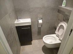 Toilet salon
