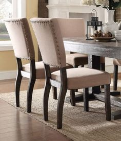 Java Street Side Chair Side Chairs, Dining Chairs, Dining Room, Dining Table, Java, Interior Design Living Room, New Homes, Cushions, Bedroom
