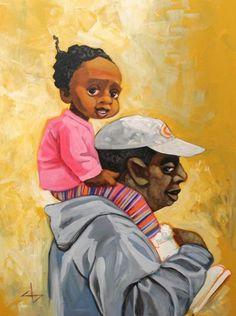 """""""Always Lifts Me Up""""  by Cbabi  Bayoc"""