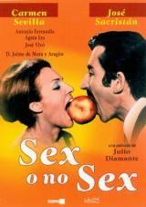 Sex o no sex - ED/DVD-791(460)/DIA