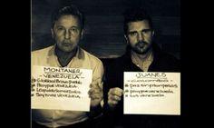 Ricardo Montaner y Juanes invocan a la paz para Venezuela.