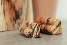 ♥ mal 3 - Holzherzen Block - Puzzle  von pfiati - mit Liebe zum Holz auf DaWanda.com