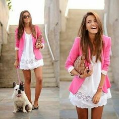 Cute inspiry summer outfits 2014 Latest Women Fashion Please Follow my pinterest or visit my official blog: http://mutefashion.com/