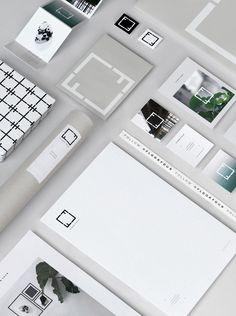 Floor Four 視覺設計