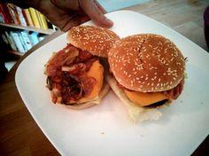 Cheeseburger Recipe on Yummly. @yummly #recipe