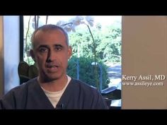 What is LASIK? Kerry Assil, the founder of The Assil Eye Institute, explains what LASIK is and how the procedure is performed.