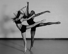 Imagen de dance, dancer, and black and white