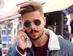 It's almost time to shed the pea coats and beanies in favor of sunglasses and a fresh haircut. Summer is my favorite time of year because I can rock short and trendy haircuts without freezing my butt off. Here is some hairstyle ideas for summer 2017. 1. Buzzed Skin Fade A great look and very …