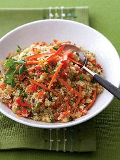 Free Healthy Recipes – WomansDay.com is Your Source for Healthy Diet Recipes - Woman's Day