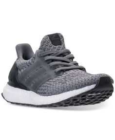 1d114b6864849 adidas Big Boys  Ultra Boost Running Sneakers from Finish Line ...