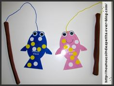 Fish Art, Girl Scouts, Clipart, Creations, Christmas Ornaments, Holiday Decor, Blog, Collage, Html