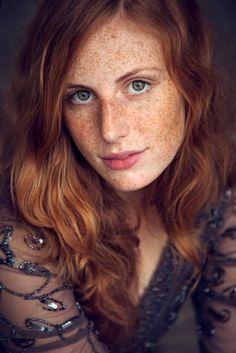 The Redhead World : Photo