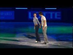 "Tessa Virtue & Scott Moir - 2009 TEB EX - ""Jack and Diane"" [HD] - YouTube"
