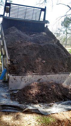 Organic Vegetable Gardening Made Easy: 4. Getting Started: Soil Building