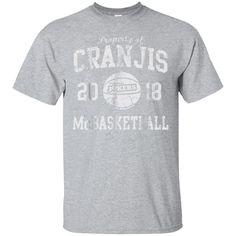Impractical jokers cranjis mcbasketball t shirt 907c6b5d8