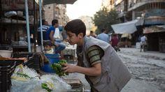 En el este de Alepo solo quedan 30 médicos para 250.000 personas – AB Magazine
