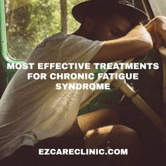 Most Effective Treatments for Chronic Fatigue Syndrome CFS, or chronic fatigue syndrome, is a debilitating disorder that is characterized by extreme tiredness or fatigue. This fatigue is not relieved with rest and there is no underlying medical condition that can explain it.   #CFSTreatment #ChronicFatigueSyndrome #ChronicFatigueSyndromeTherapy