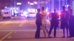 In the worst and deadliest mass shooting in U.S. history and possibly the third-worst mass shooting in WORLD history, FIFTY PEOPLE HAVE BEEN KILLED and 53 more have been injured but it is highly likely the death toll will rise. The shooter was a middle-eastern man and suspected ISIS sympathizer and yet, he was able to be hired by a government contractor company and was trained with weapons.